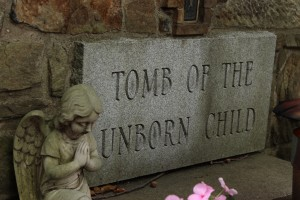 Tomb of the Unborn Child