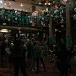 Green Out dance