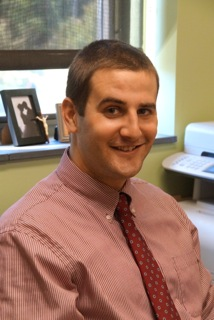 Dr. Justin Greenly