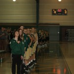 FUS Lady Barons basketball