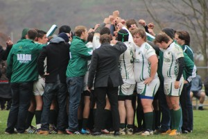 Baron Rugby