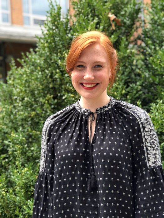 Sarah Kaderbek