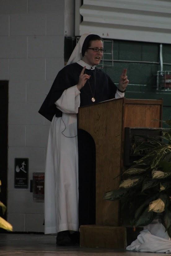 Sister Virginia Joy Cotter