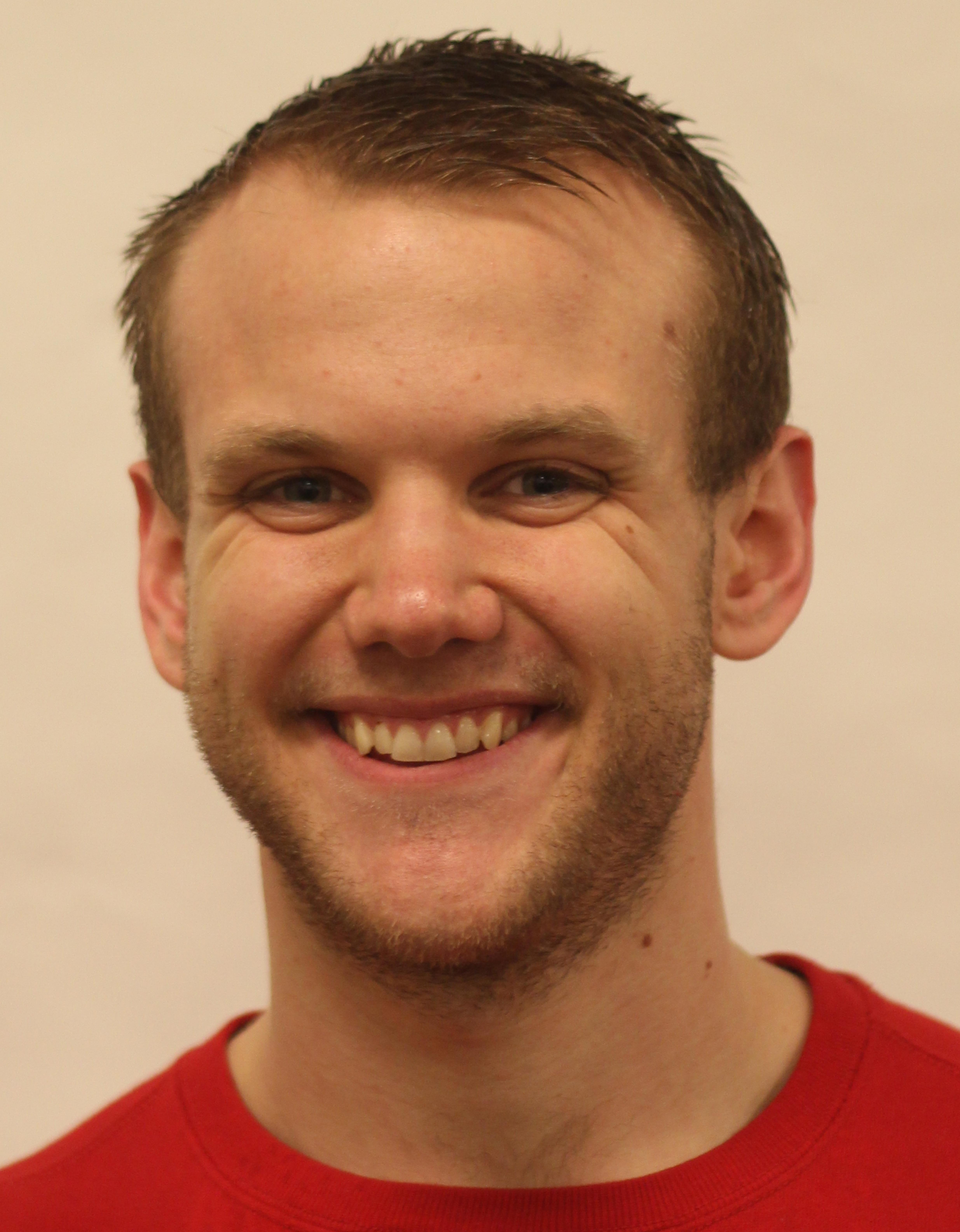 Andrew Rankin