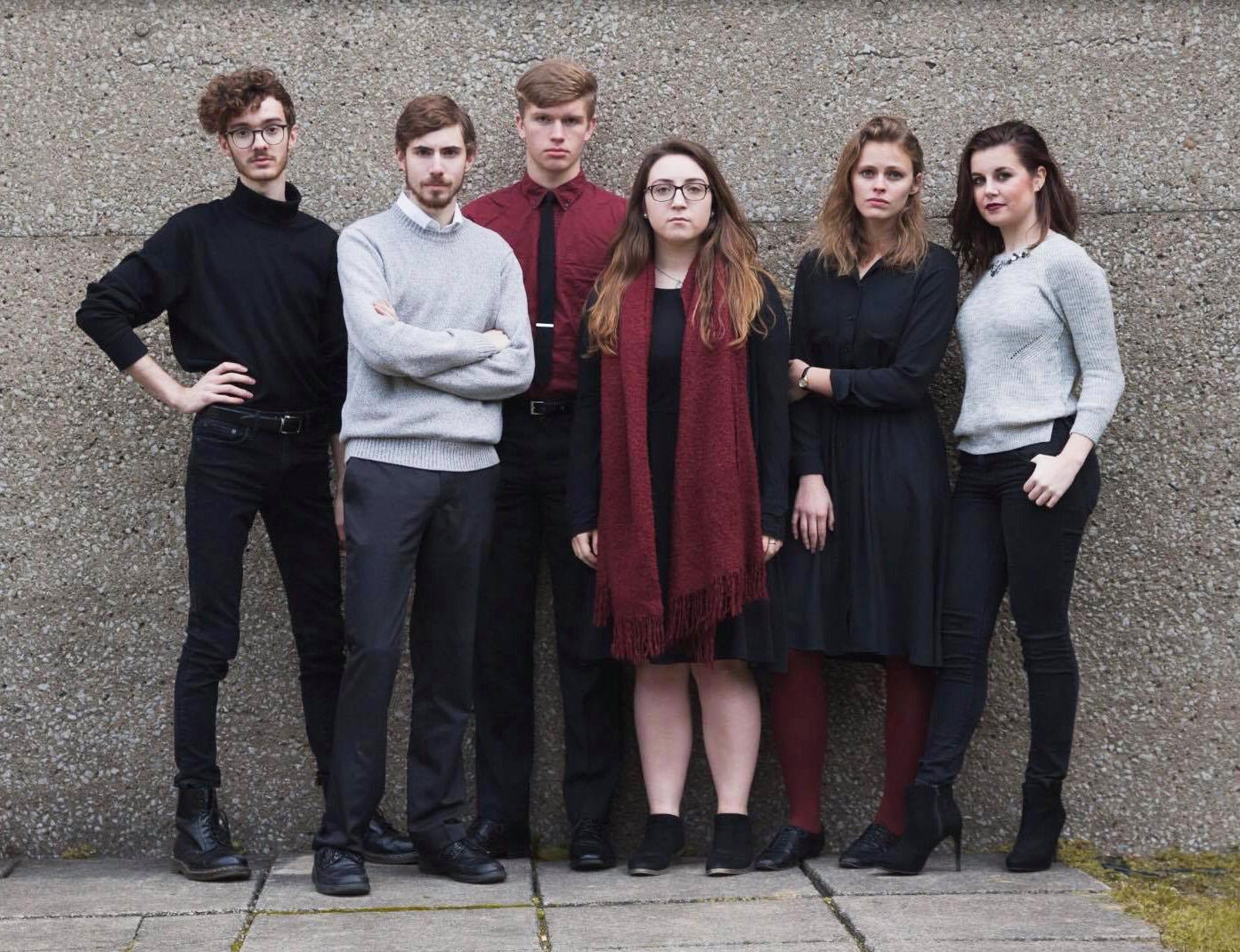 Beatus Choral Ensemble