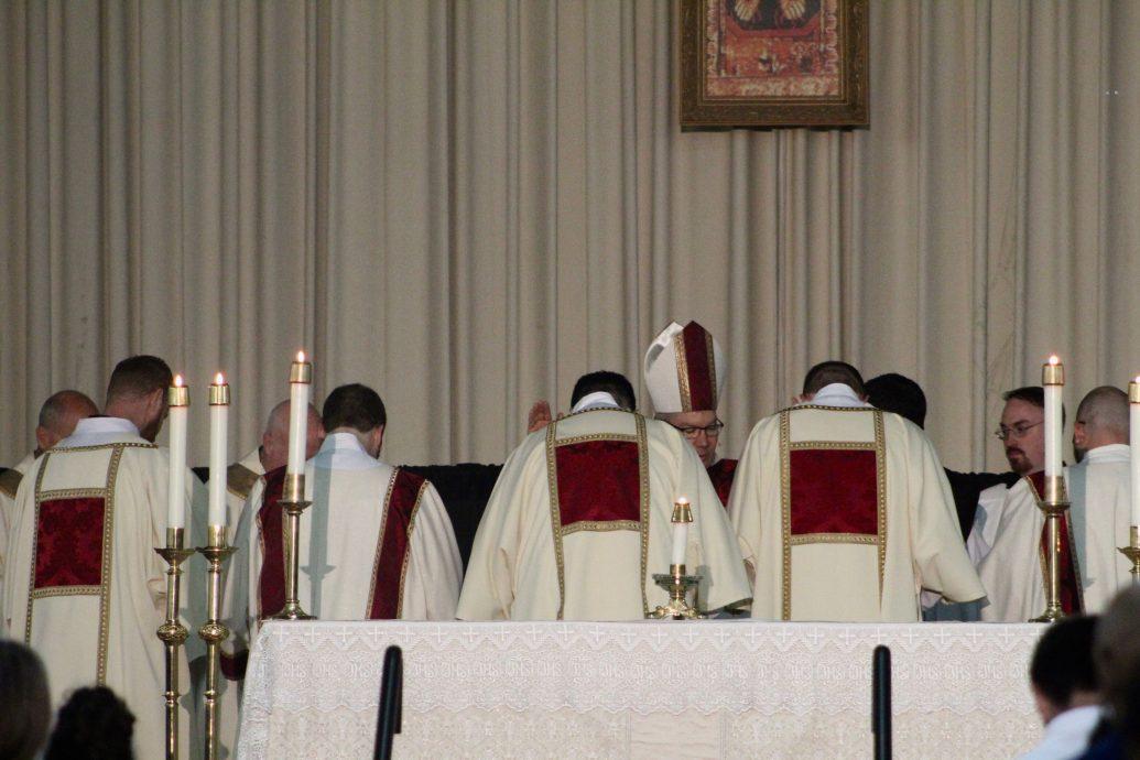 Ordinations 9/19