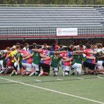 Rugby Ruckus 9/19